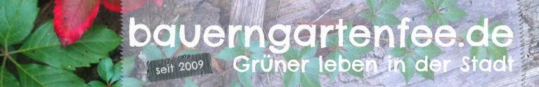 Garten-Blog von Petra A. Bauer